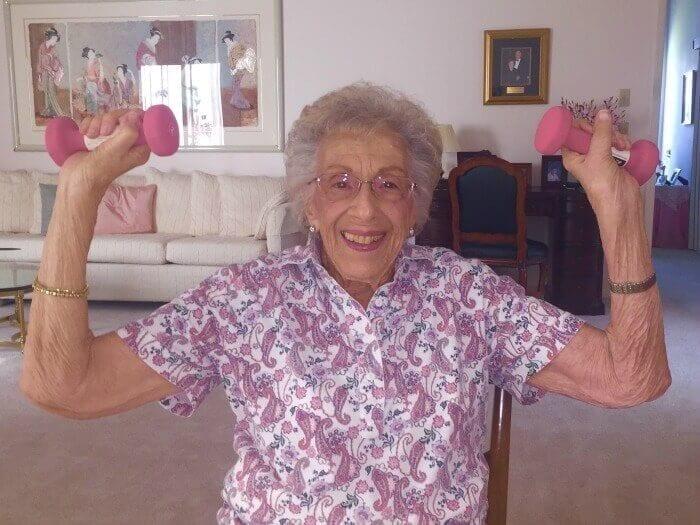 Elder Care South Florida