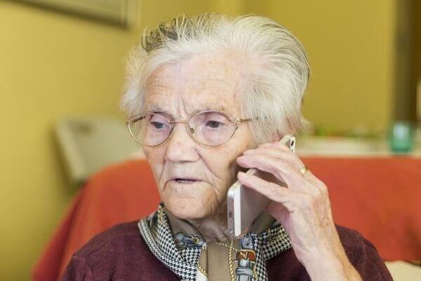 Help for Elderly Parents in South Florida 