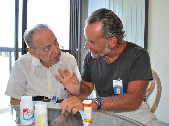 Geriatric Care South Florida 