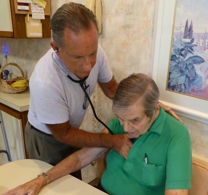 Care Coordinators for Seniors South Florida