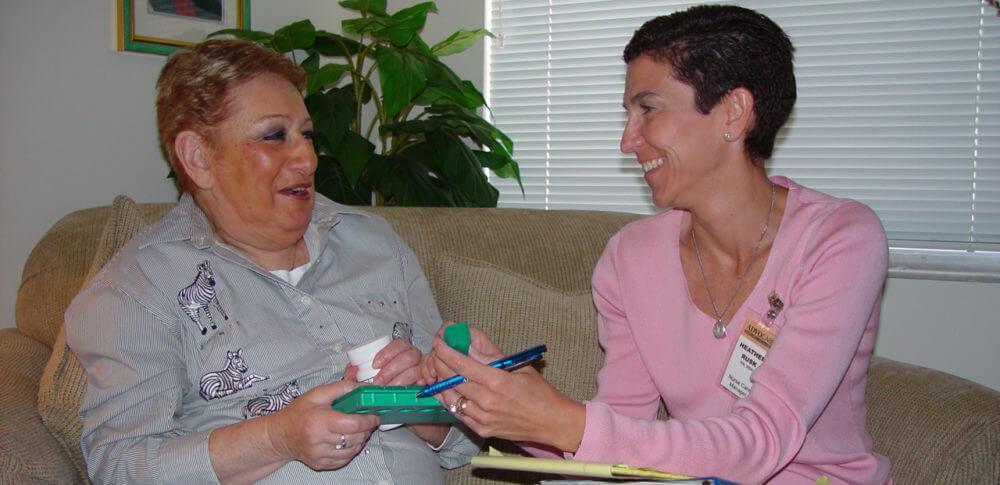 Senior Care Services South Florida