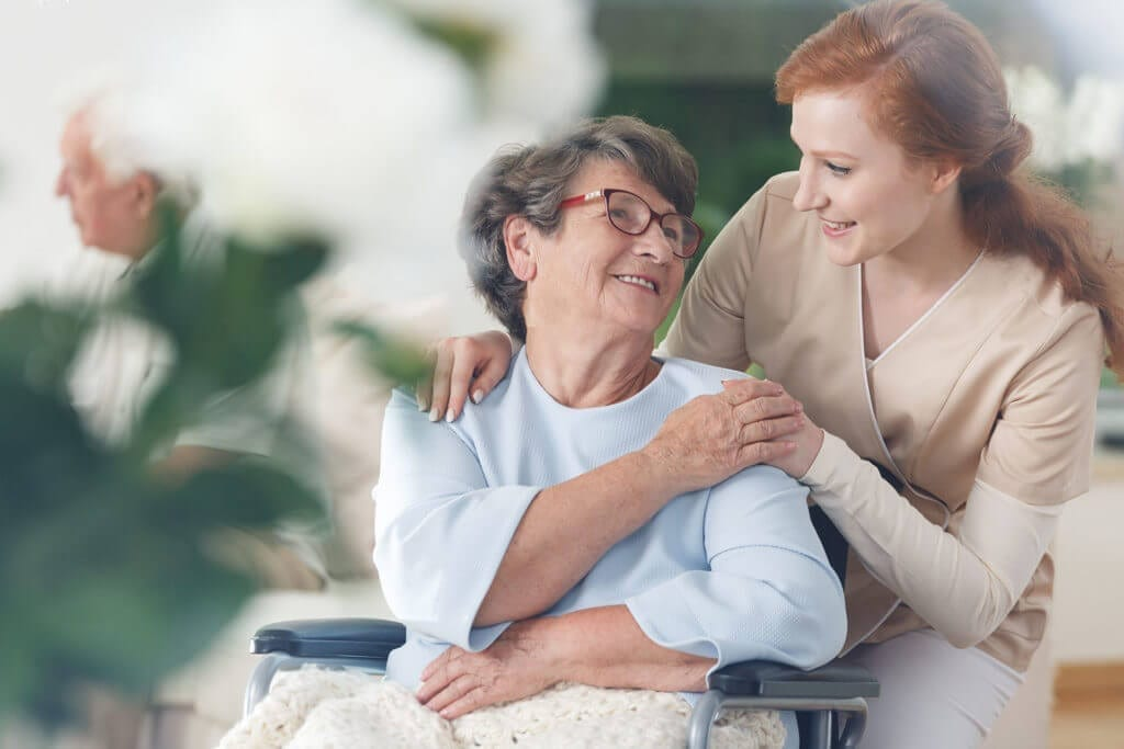 In-Home Caregiver Program South Florida | In-Home Care Services