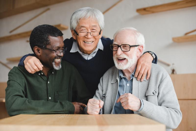 ARE YOU OR YOUR ELDER LOVED ONE WILLING TO PLAN FOR THE LONG-TERM