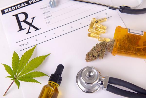 Medical Marijuana for Seniors in Palm Beach County